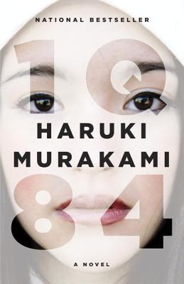 1Q84 By Murakami, Haruki